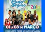 Porto Seguro: Confira a programação da Passarela do Descobrimento durante o Carnaval